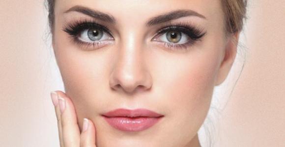 Скидка 50% на перманентный макияж от мастера Ольги Жикеновой