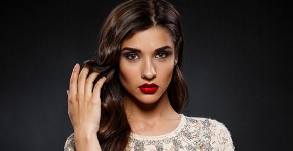 Скидка до 72% на перманентный макияж у мастера Галины