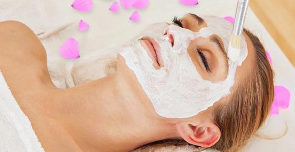 Скидка 50% на чистку лица или пилинг от косметолога-эстетиста Татьяны