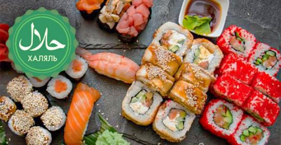 Скидка до 55% на вкусные сеты на любой вкус от ресторана доставки