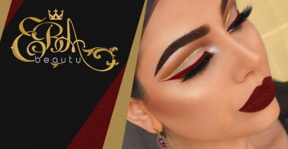 Скидка 50% на перманентный макияж в студии EBA beauty