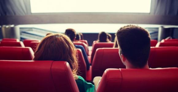 Билет за 100 рублей на фильмы в кинотеатре Россия