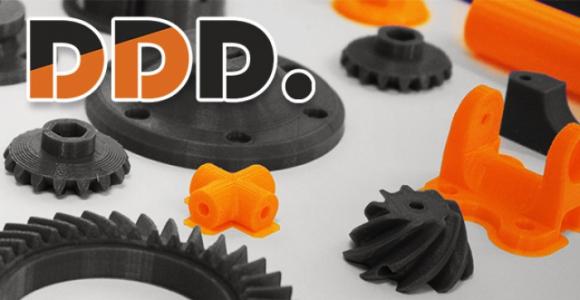 Скидка 50% на изготовление деталей для бытовых электроприборов в компании 3D Точка