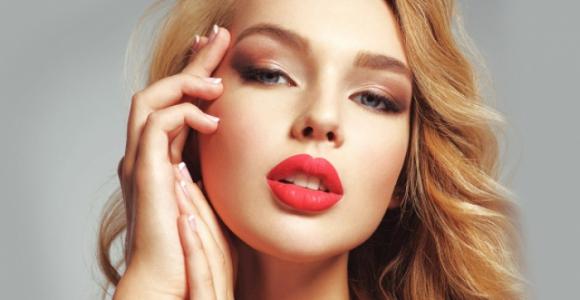 Скидка до 62% на перманентный макияж, ботокс ресниц у мастера Алены Дудиной
