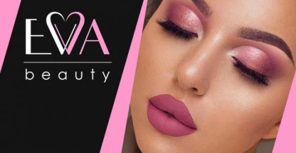 Скидка до 50% на перманентный макияж в студии EBA beauty