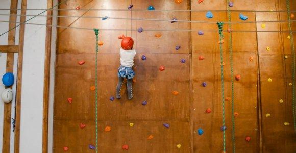 Скидка 50% на посещение центра детского развития «Три Богатыря» в ТЦ