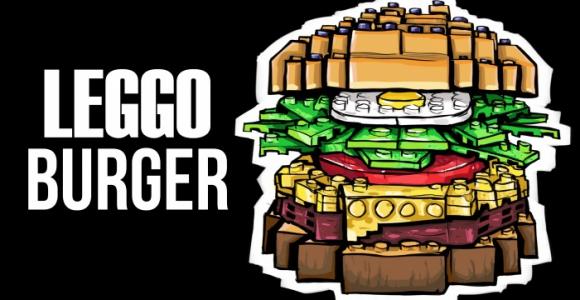 Скидка 50% на любой бургер от кафе