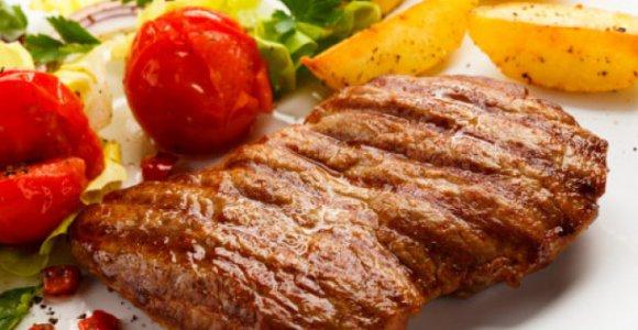Скидка 50% на сербские специалитеты  в ресторане