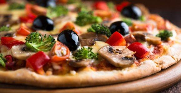 Скидка 50% на всю пиццу от ProBeer