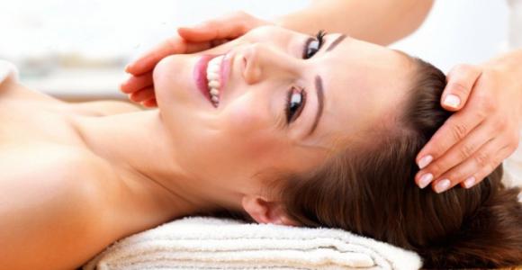 Скидка 50% на чистку лица + массаж в салоне красоты ЛАЙМ